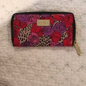 Accessories - Betsy Johnson Wallet